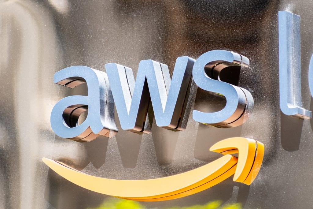 AWS image for partner