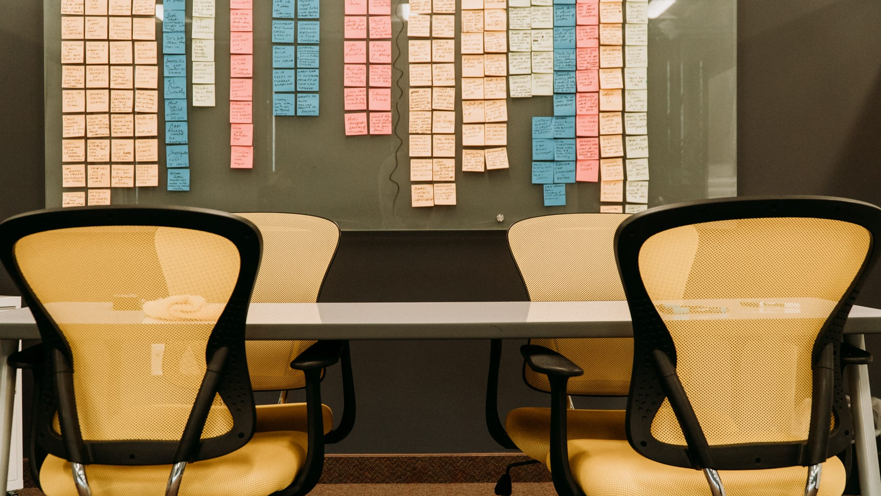 Lean Stories – The Power of Interviews