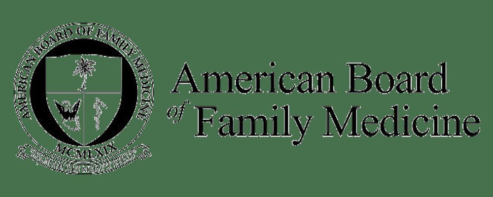 American Board of Family Medicine