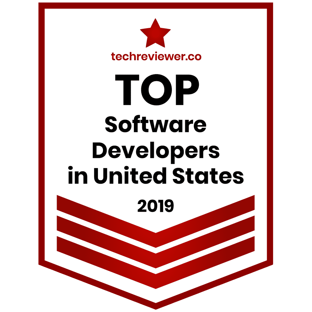 techreviewer top software developers in the united states
