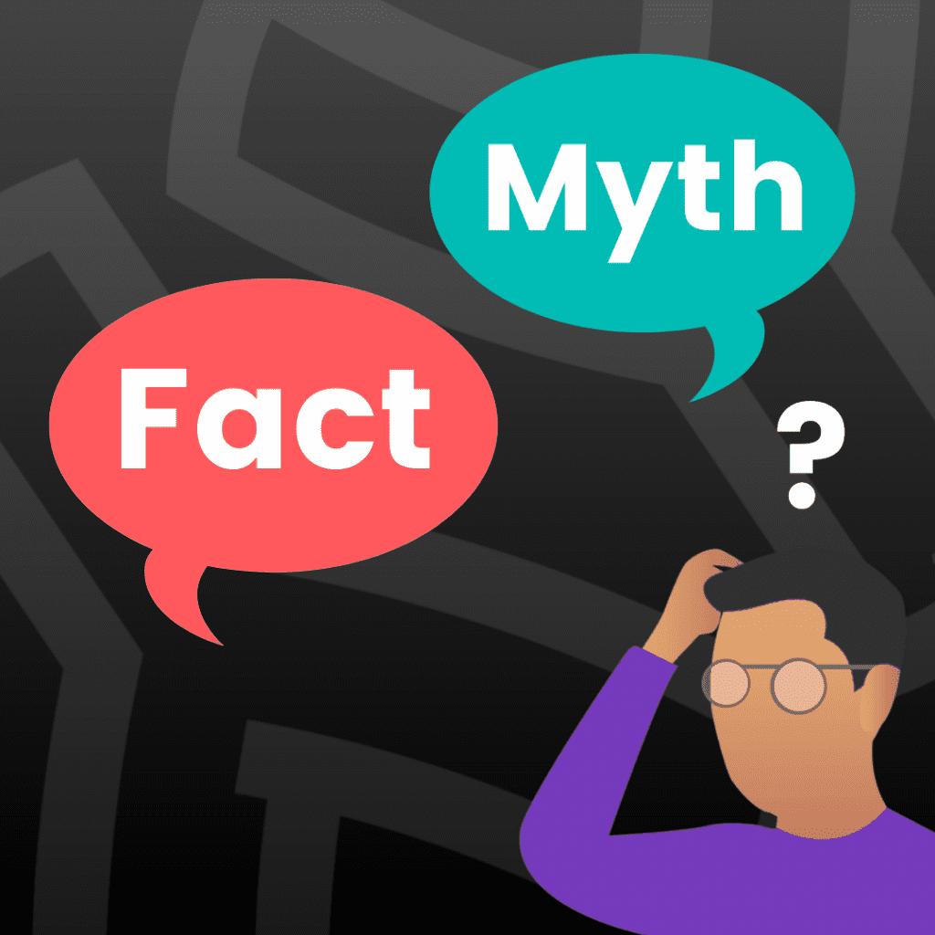 Myths Social