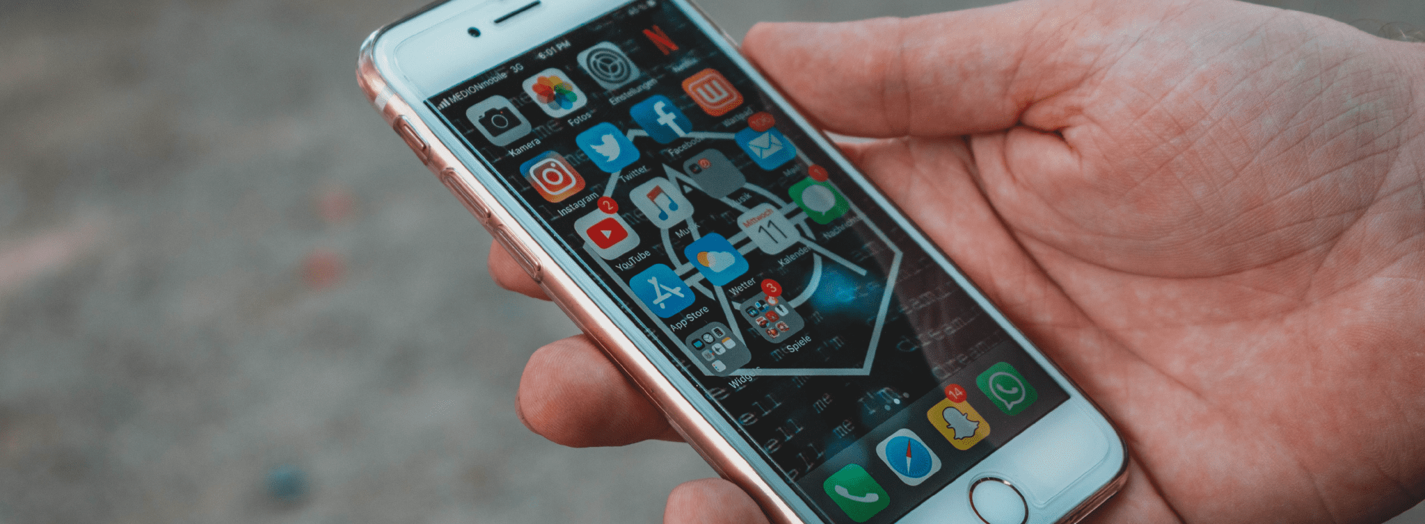 The Best Mobile Apps for your Small Business